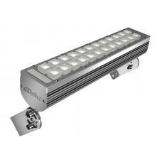 Светодиодный светильник серии Оптима 18Вт СБУ (0701)