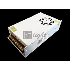 Блок питания для светодиодных лент 12V 350W IP20