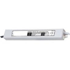 Блок питания для светодиодных лент 12V 20W IP67
