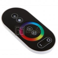 Сенсорный RGB-контроллер LED Touch 18А Black