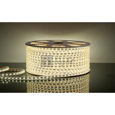 Герметичная светодиодная лента SMD 3528 60led/m 220V IP67 Warm White