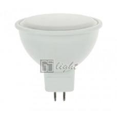 Светодиодная лампа JCDRС GU5.3 5.5W 220V Warm White